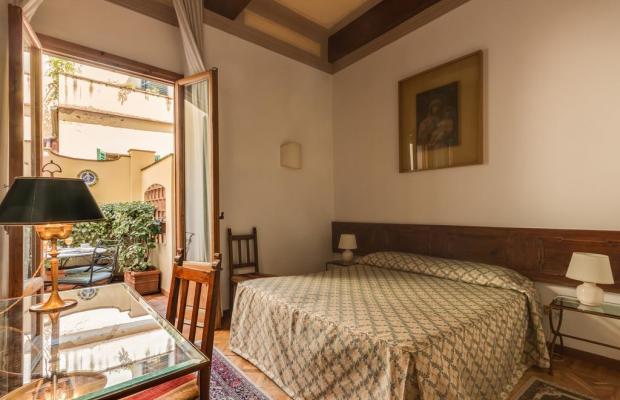 фотографии отеля Morandi alla Crocetta изображение №39