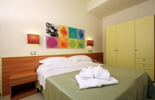 фотографии отеля Rimini Residence Noha Suite Hotel  изображение №27