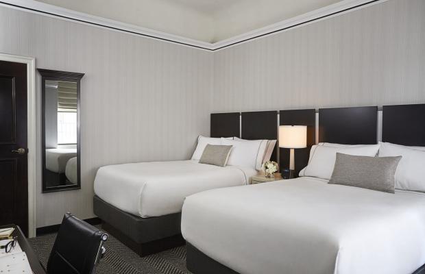 фотографии отеля The Gregory Hotel (ex. Comfort Inn Manhattan) изображение №3