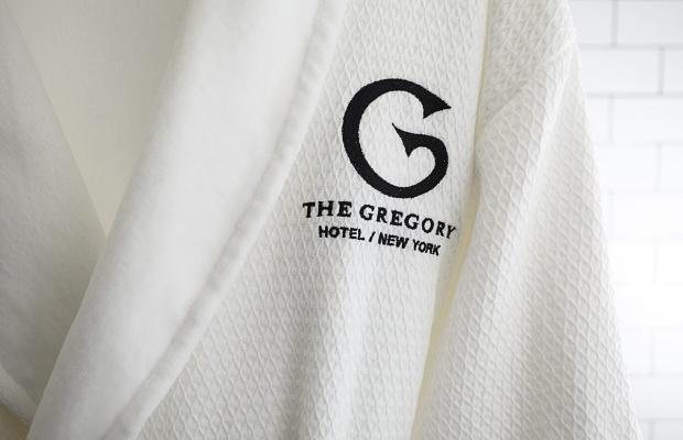 фото The Gregory Hotel (ex. Comfort Inn Manhattan) изображение №2