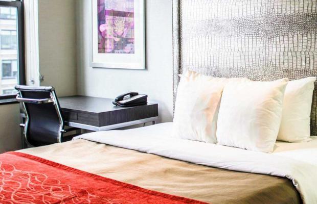 фото отеля Comfort Inn Midtown West изображение №13