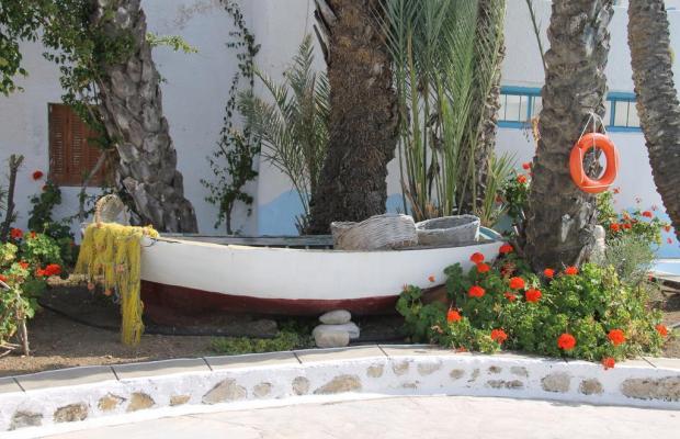 фотографии отеля Kantouni Beach Hotel изображение №11