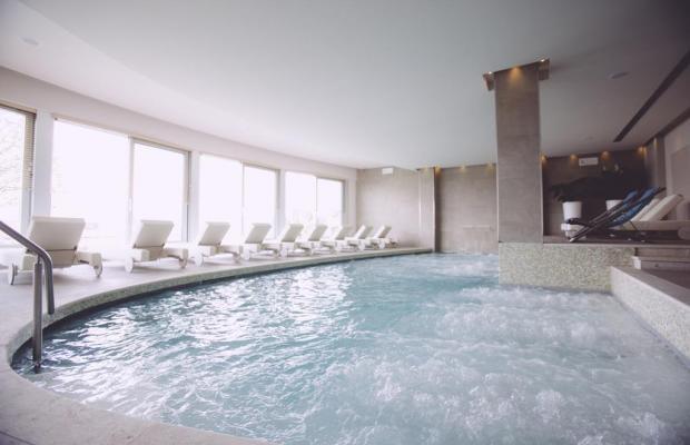 фото Hotel Olivi Thermae & Natural Spa изображение №26