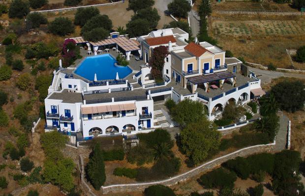 фото отеля Lefkes Village изображение №1