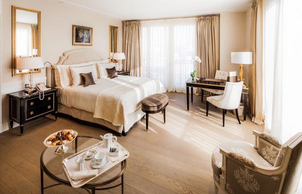 фотографии отеля Palazzo Parigi Hotel & Grand SPA изображение №35