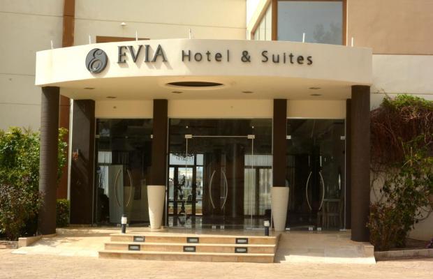 фото Evia Hotel & Suites изображение №22