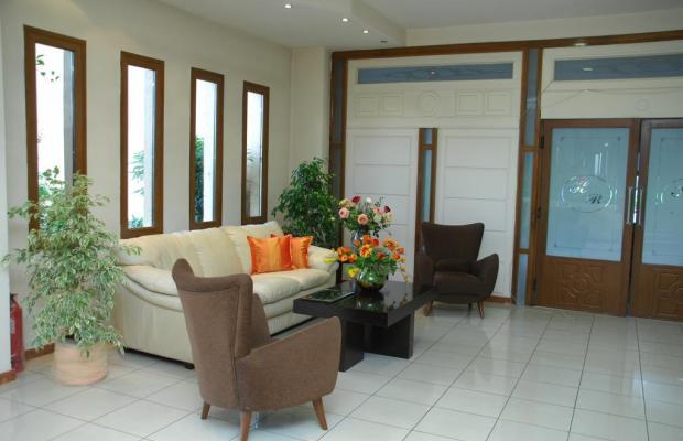 фото Hotel Veria изображение №6