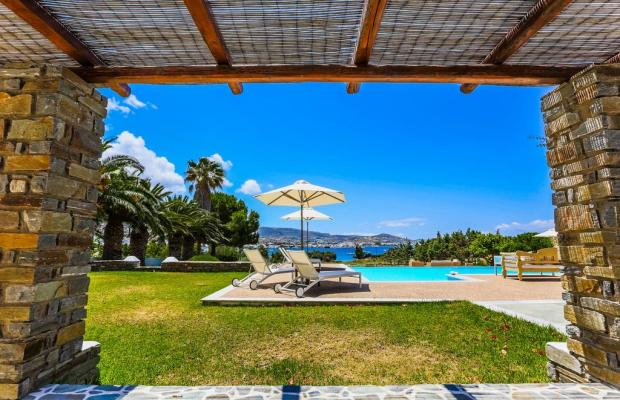 фотографии Roses Beach Hotel изображение №36