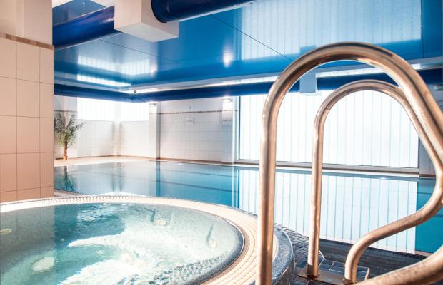 фотографии отеля Treacy в Hotel Spa & Leisure Club Waterford изображение №19