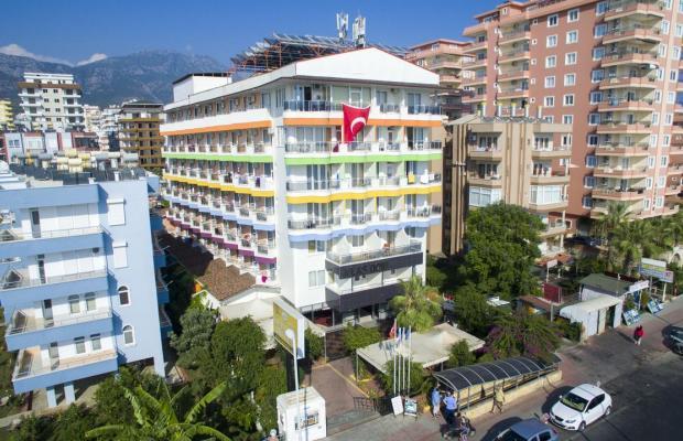 фото Klas Hotel Dom (ex. Grand Sozbir) изображение №22