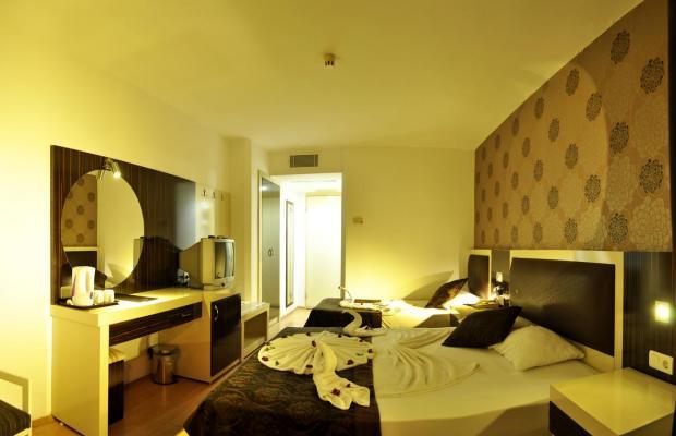 фото Klas Hotel Dom (ex. Grand Sozbir) изображение №10