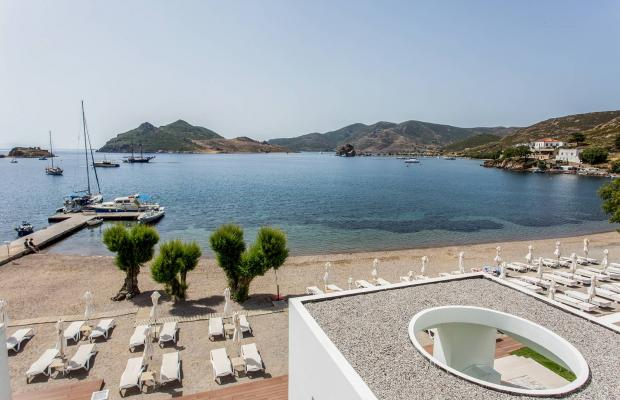 фотографии отеля Patmos Aktis Suites and Spa Hotel изображение №147