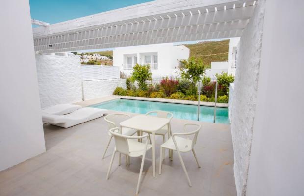 фотографии отеля Patmos Aktis Suites and Spa Hotel изображение №119
