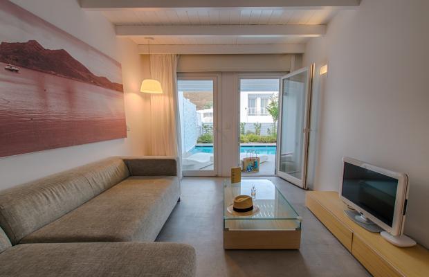 фотографии Patmos Aktis Suites and Spa Hotel изображение №104