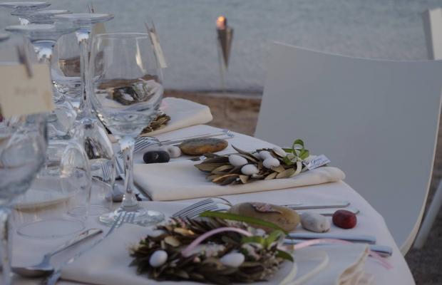 фото Patmos Aktis Suites and Spa Hotel изображение №82