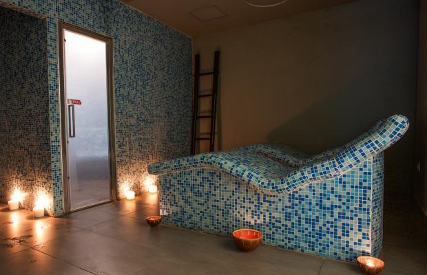 фото Patmos Aktis Suites and Spa Hotel изображение №50