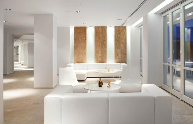 фото отеля Patmos Aktis Suites and Spa Hotel изображение №33