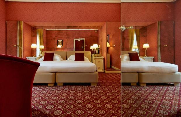 фото отеля Small Luxury Hotels of the World Hotel Regency изображение №13