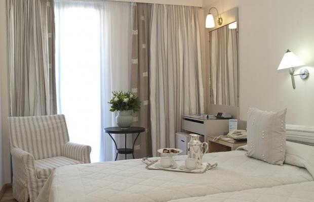 фото отеля The Park Hotel Piraeus (ex. Best Western The Park Hotel Piraeus) изображение №17