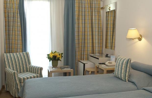 фото The Park Hotel Piraeus (ex. Best Western The Park Hotel Piraeus) изображение №6
