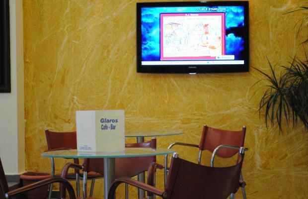 фото Glaros Hotel изображение №26