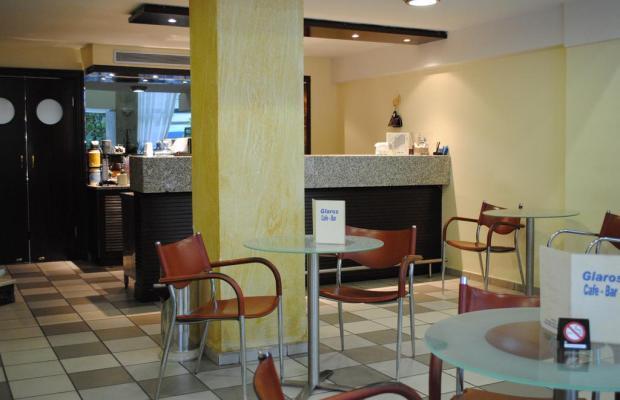фотографии Glaros Hotel изображение №24