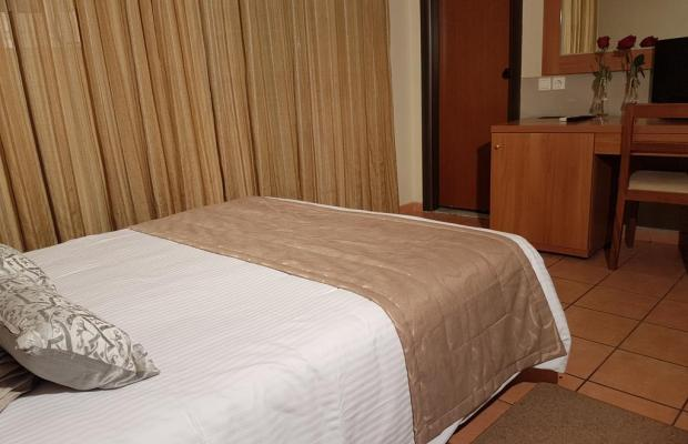 фото Glaros Hotel изображение №18