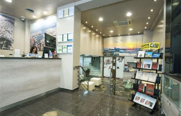 фото отеля Piraeus Dream City Hotel изображение №45