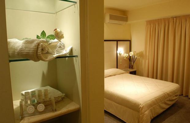 фотографии отеля Piraeus Dream City Hotel изображение №43