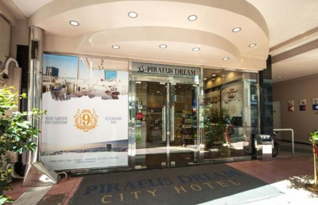 фотографии Piraeus Dream City Hotel изображение №40