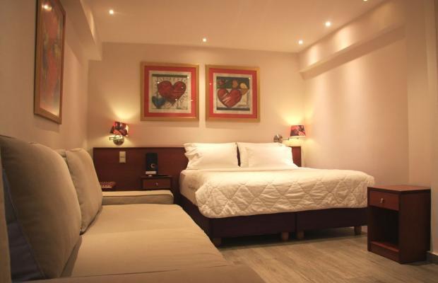 фотографии отеля Piraeus Dream City Hotel изображение №31