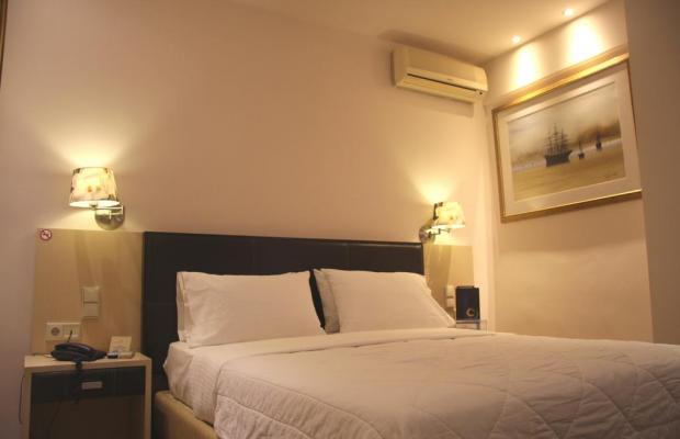 фото Piraeus Dream City Hotel изображение №18