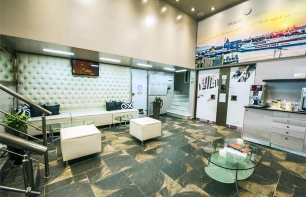 фото Piraeus Dream City Hotel изображение №10