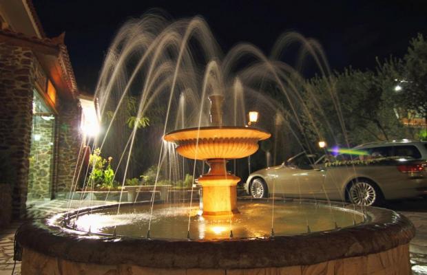 фото отеля Mytilana Village изображение №17