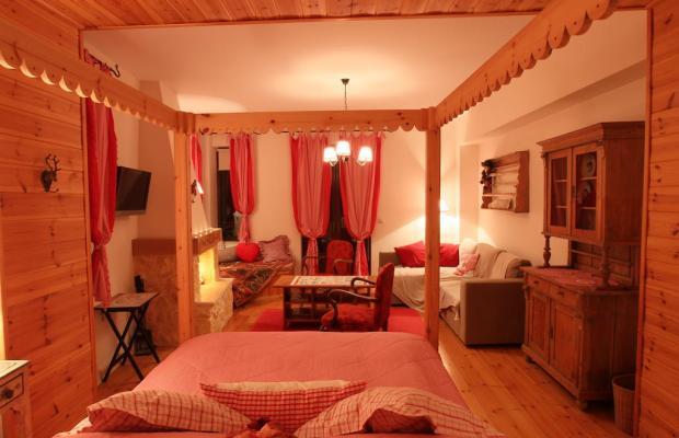 фотографии Vaela Pallas Cultural Resort & Spa изображение №28