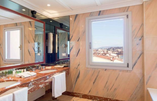 фото отеля The Westin Excelsior Florence изображение №9