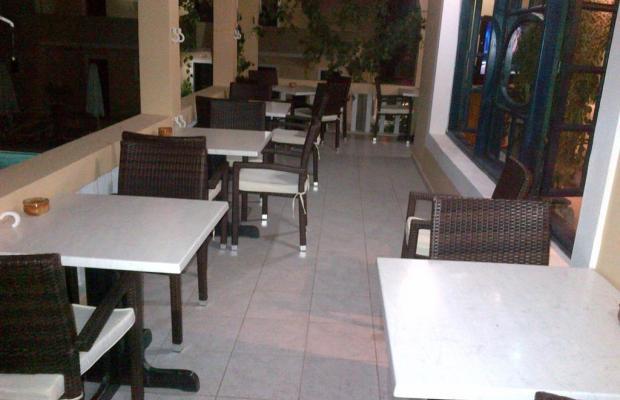 фотографии отеля Kyra Panagia Hotel изображение №3