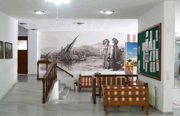 фото отеля Skala Hotel изображение №25