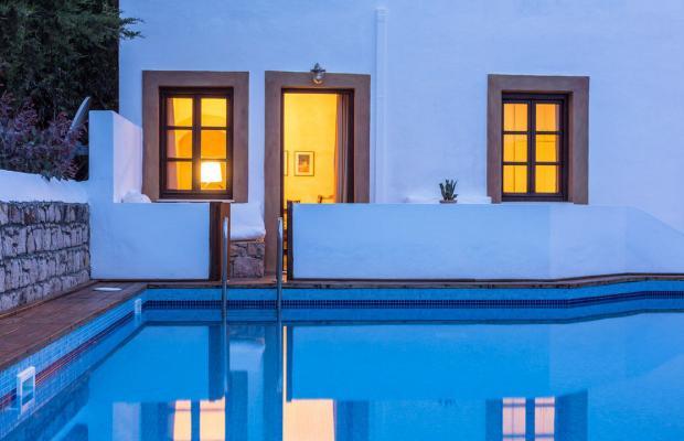 фотографии отеля Petra Hotel & Suites изображение №11