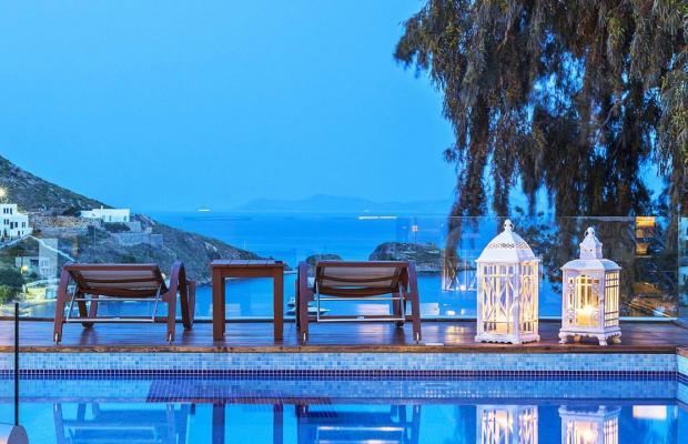 фотографии Petra Hotel & Suites изображение №8