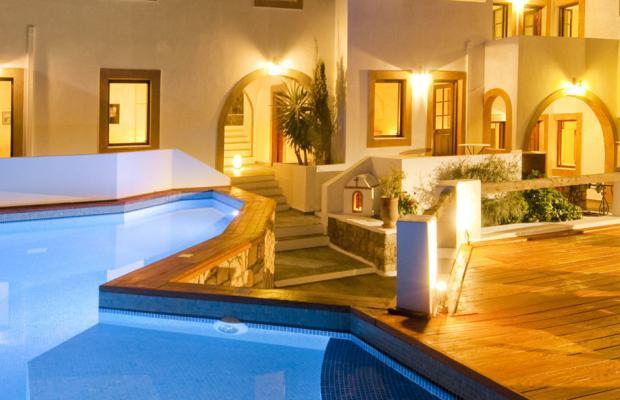фотографии отеля Petra Hotel & Suites изображение №3