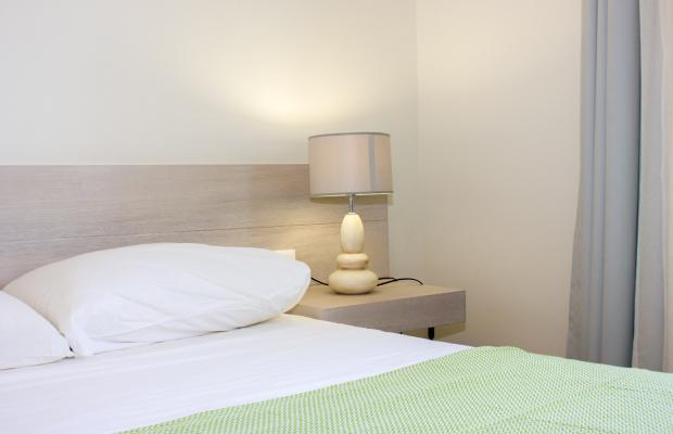 фотографии отеля Thalassa Luxury Suites изображение №43