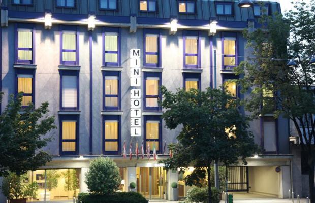 фото отеля Portello изображение №1