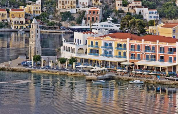 фото отеля Nireus Hotel изображение №1