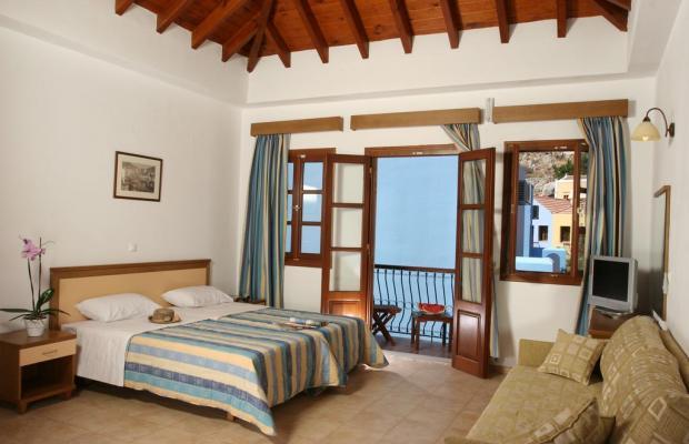 фото отеля Iapetos Village изображение №17