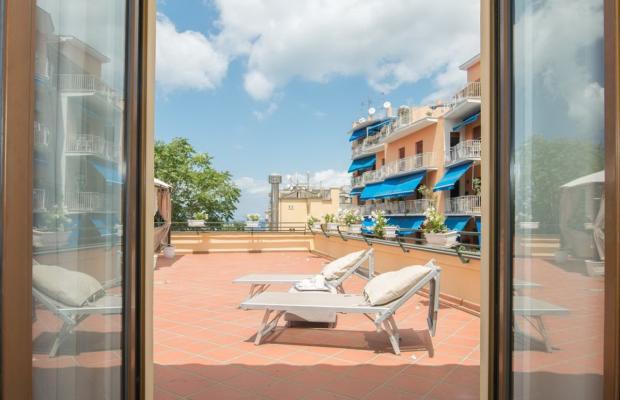 фотографии отеля Capri изображение №11