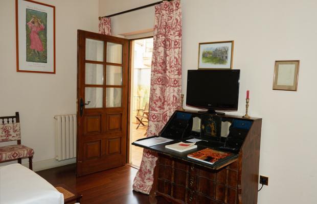 фото отеля Casa de Tepa изображение №25