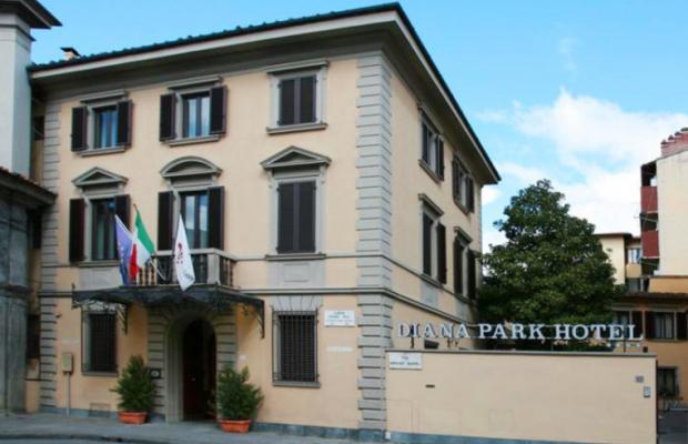 фото отеля Diana Park изображение №9