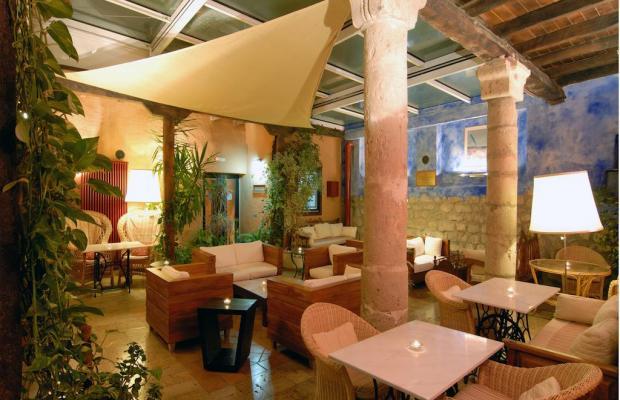 фото Posada Real Casa del Abad изображение №30