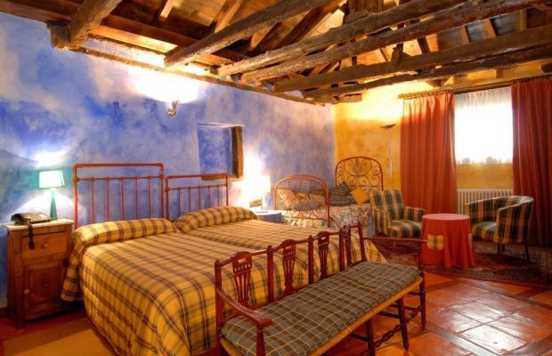 фотографии Posada Real Casa del Abad изображение №24
